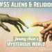 Aliens and Religion