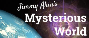 A Special Message from Jimmy Akin to Mysterious World Listeners