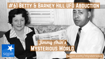 Betty and Barney Hill UFO Encounter (The Evidence)