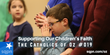 Supporting Our Children's Faith