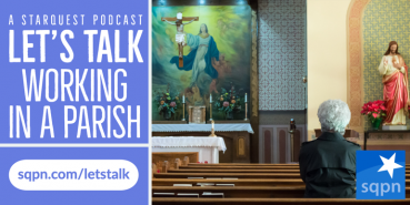 Let's Talk about Working in a Parish