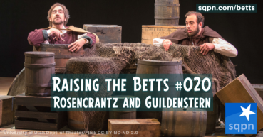 Rosencrantz and Guildenstern