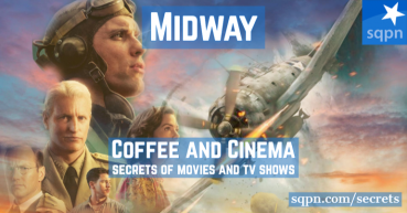 Midway – Coffee and Cinema