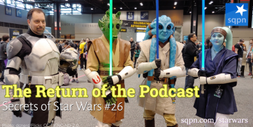 The Return of the Podcast