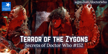 Terror of the Zygons