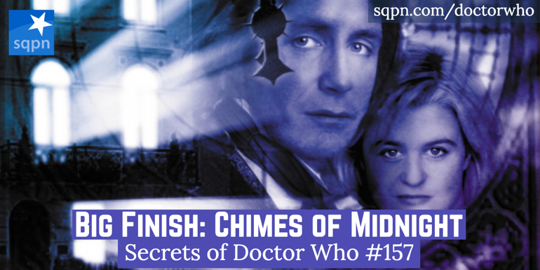 Big Finish: The Chimes of Midnight