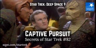 Captive Pursuit (DS9)