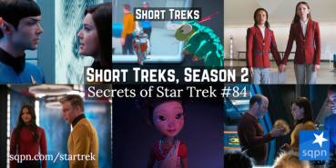 Short Treks, Season 2