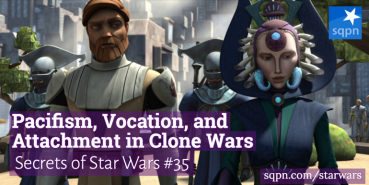 Pacifism and Vocation in The Clone Wars