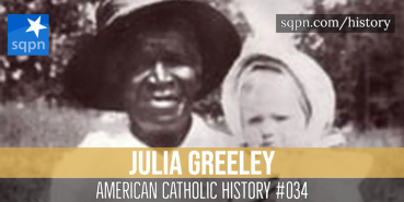 Julia Greeley