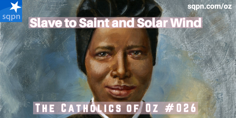 Slave to Saint and Solar Wind