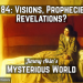Visions, Prophecies, Private Revelations