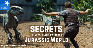 The Secrets of Jurassic World