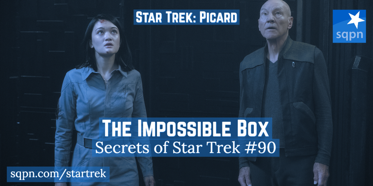 The Impossible Box (Picard)