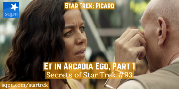Et in Arcadia Ego, Part 1 (PIC)