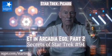 Et in Arcadia Ego, Part 2 (Picard)