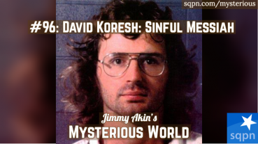 David Koresh (Waco Siege, Branch Davidians, Texas Apocalypse)