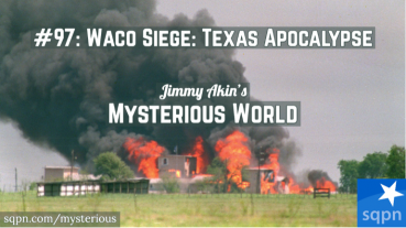 Waco Siege: The Evidence (David Koresh, Branch Davidians, Texas Apocalypse)