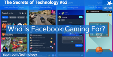 Who is Facebook Gaming For?