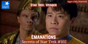 Emanations (Voyager)