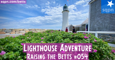 Lighthouse Adventure