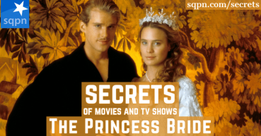 The Secrets of The Princess Bride