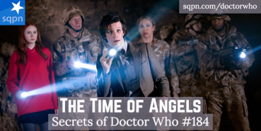 The Time of Angels