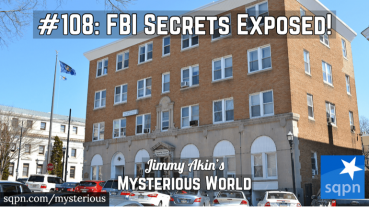 FBI Secrets Exposed!