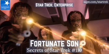 Fortunate Son (ENT)