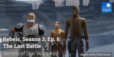 The Last Battle: Rebels, Season 3, Ep. 6