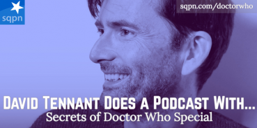 Special: David Tennant Does a Podcast With…