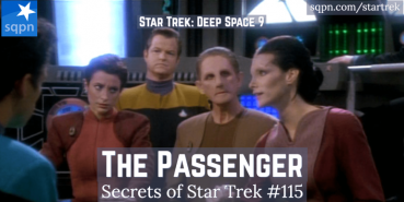 The Passenger (DS9)
