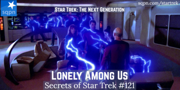 Lonely Among Us (TNG)