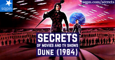 The Secrets of Dune (1984)