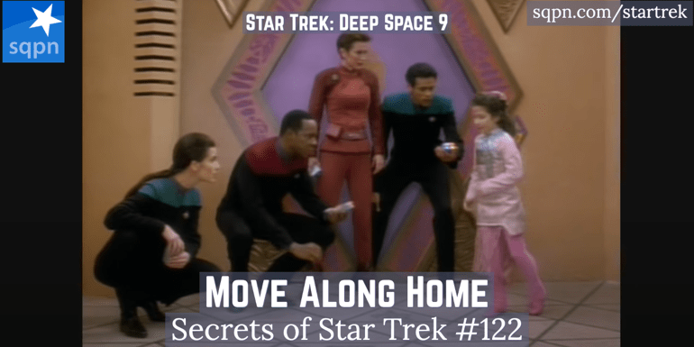 Move Along Home (DS9)