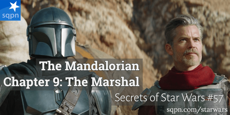The Mandalorian, Chapter 9: The Marshal