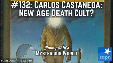 Carlos Castaneda: Godfather of the New Age (Death Cult?)