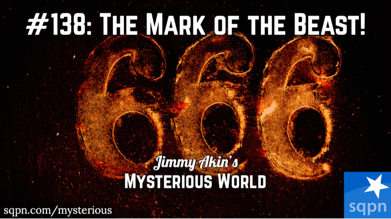 What is the Mark of Beast? (RFID, chip, vaccine?)