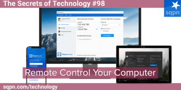 Remote Control Your Computer