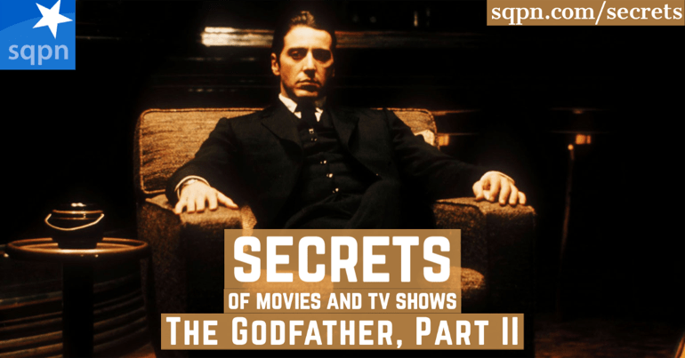 The Secrets of The Godfather, Part II