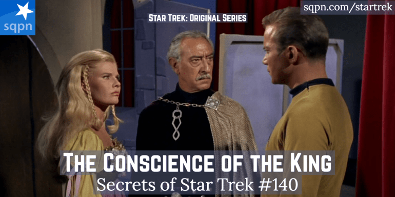 The Conscience of the King (TOS)