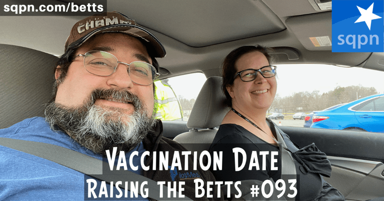 Vaccination Date