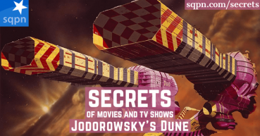 The Secrets of Jodorowsky's Dune
