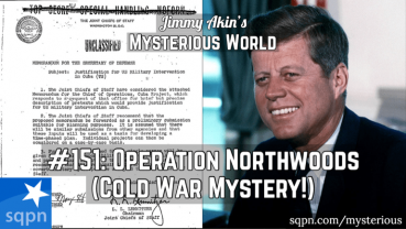 Operation Northwoods (Cold War Mystery!)