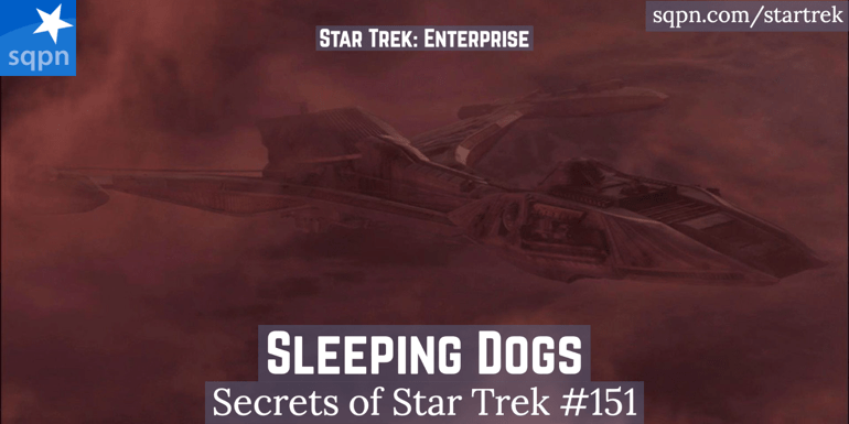 Sleeping Dogs (ENT)