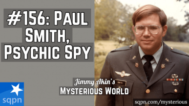 Inside Star Gate with Paul Smith (Military Psychic Spies, Remote Viewing)