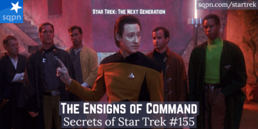 The Ensigns of Command (TNG)