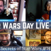 Star Wars Day LIVE 2021