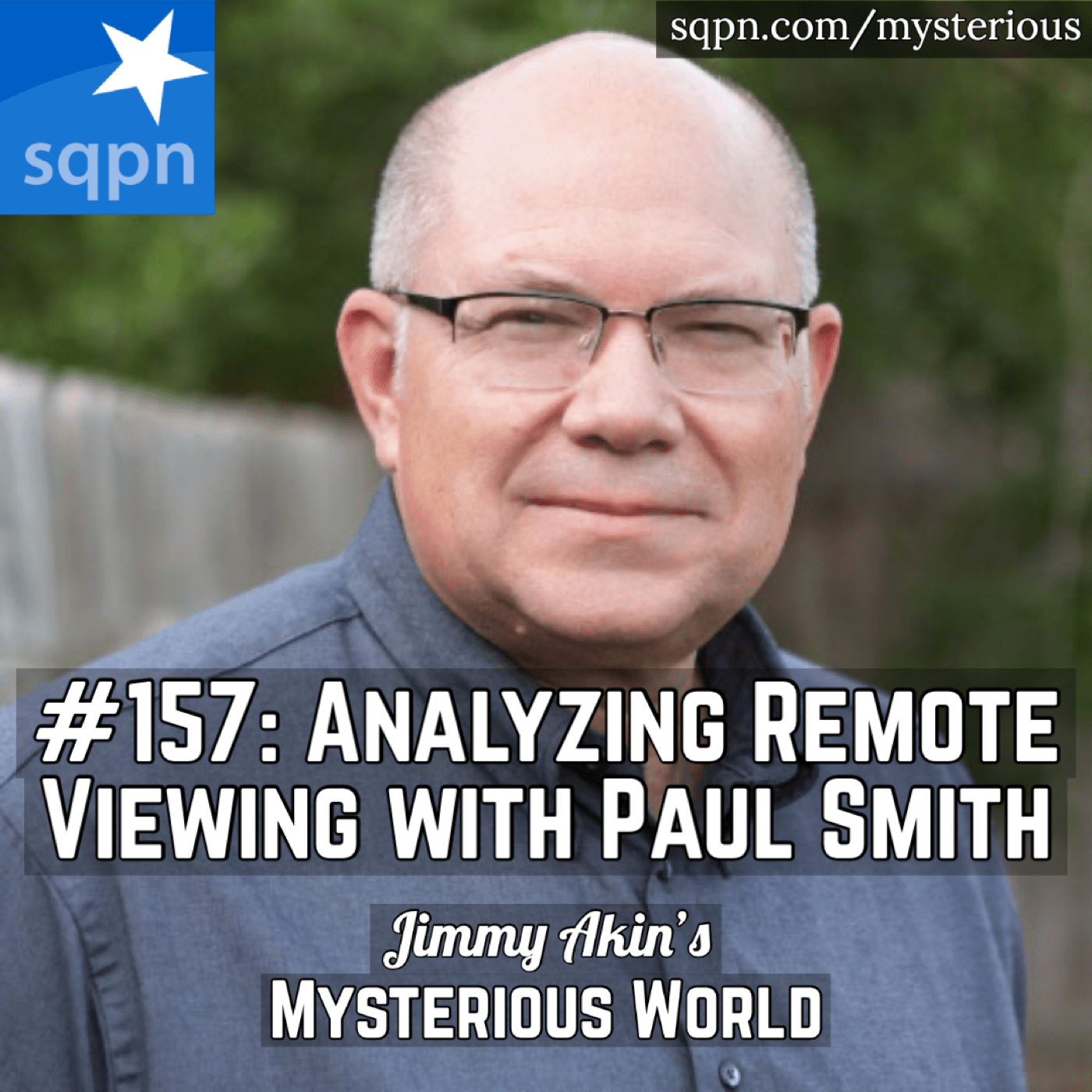 Analyzing Remote Viewing with Paul Smith (Star Gate Project)