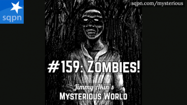Zombies! (Real, Haitian Zombies!)
